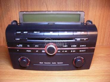 Radio za Mazda 3