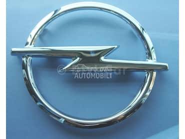 Delovi za Opel Vectra C