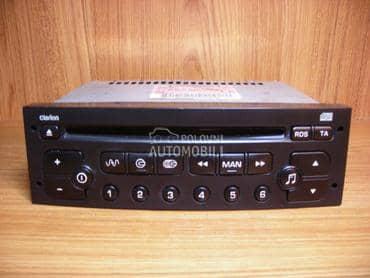 Fabricki cd radio za Citroen Berlingo, C2, C3 ...