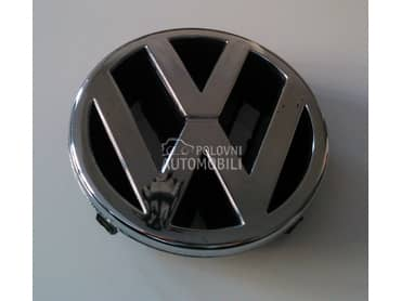 Prednji znak za Volkswagen Golf 4, Polo
