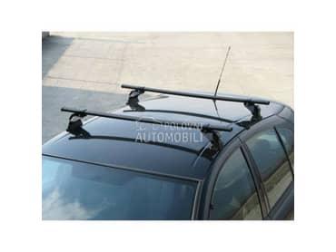 Krovni nosači za Hyundai Accent, Atos, Coupe ...