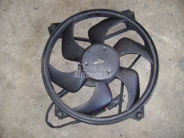Ventilator za Citroen C5