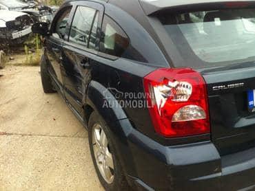 Dodge Caliber - kompletan auto u delovima