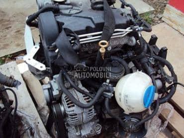 Agregati motora 1.4 TDI za Volkswagen Polo