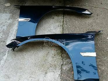 Krila za BMW
