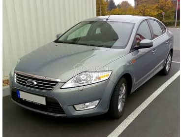 Potkrila za Ford Mondeo od 2000. do 2018. god.