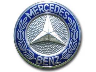 Delovi za Mercedes vise modela