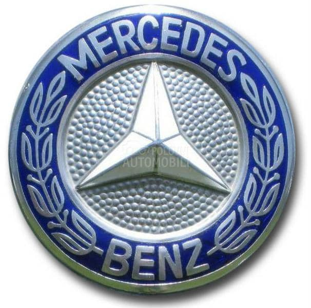 Delovi za Mercedes Benz A 140