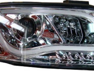 Farovi za Audi A6 od 2001. do 2003. god.
