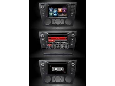 Multimedija za BMW 318, 320, 323 ... od 2005. do 2011. god.