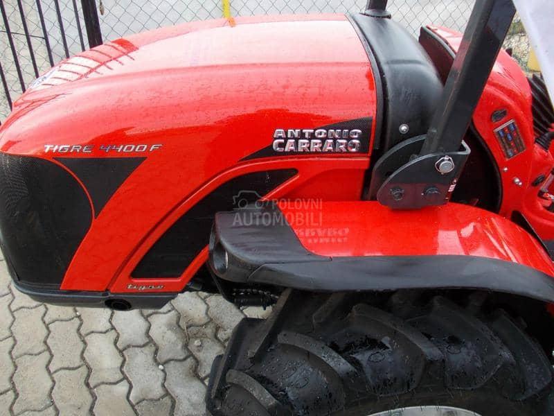 Antonio Carraro TIGRE 4400F