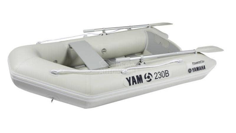 Yamaha YAM 230 B NOVO