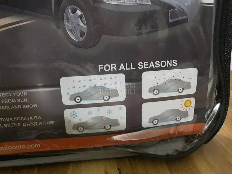 Auto cirada XL kvalitetna