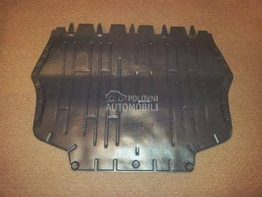 Zastita motora za Volkswagen Golf 5 od 2004. do 2008. god.