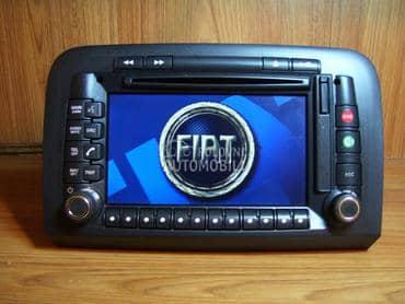 Navigacija za Fiat Croma