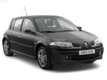 Branici za Renault Clio, Espace, Fluence ... od 2002. do 2009. god.
