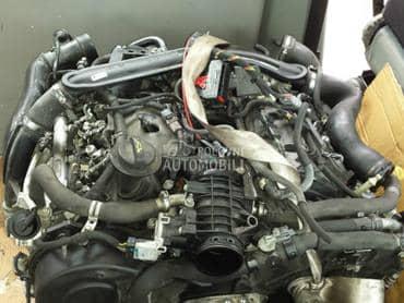 Kompletan motor za Land Rover Range Rover za 2010. god.