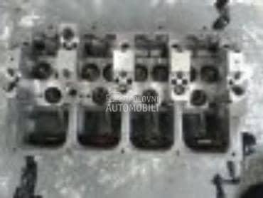 Glava motora za Škoda Fabia