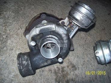 Turbina za Volkswagen Passat B5.5