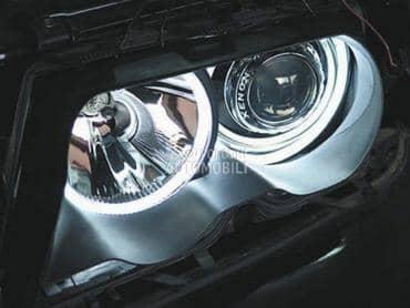 Cob prstenovi za BMW 114, 116, 118 ...