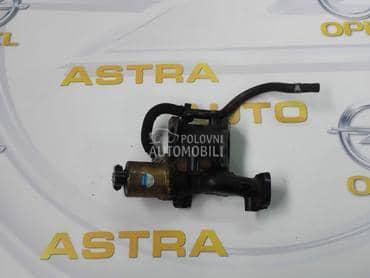 EGR ventil za Opel Astra H