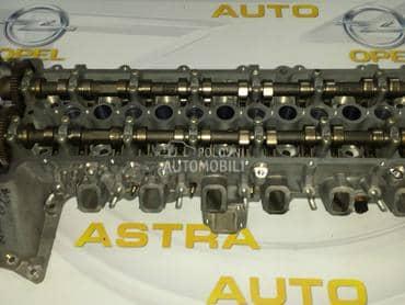 Glava motora za BMW 330