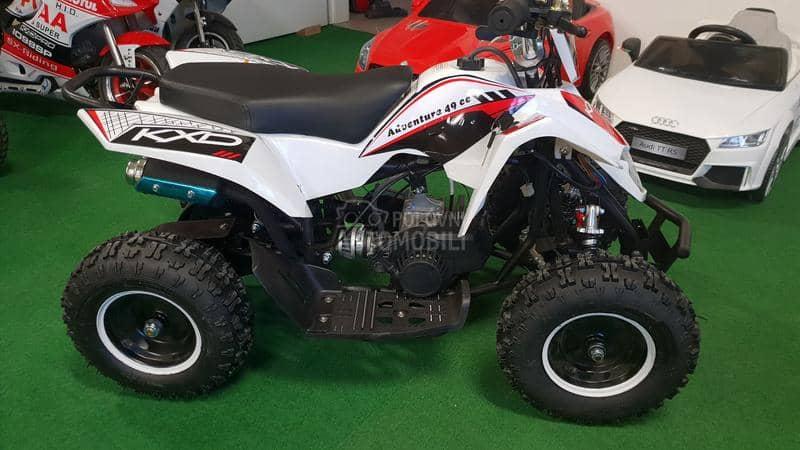 Suzuki Replica 50cc