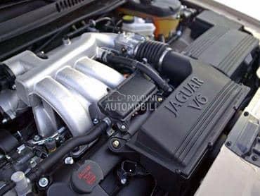 Motori za Jaguar X-Type