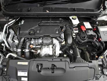 Delovi motora za Peugeot 107, 206, 207 ...
