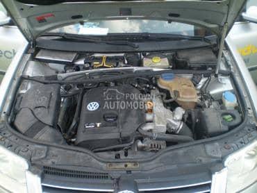 Motor 1.8 TDI za Volkswagen Golf 4, Passat B5, Passat B5.5 od 1997. do 2005. god.