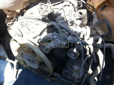 Motor 2.4 TDDI za Ford Transit Connect