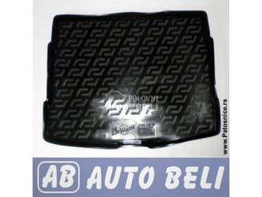 Patosnice za Volkswagen Golf 6