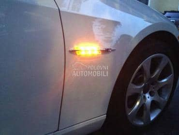 led zmigavci M look za BMW 114, 116, 118 ...