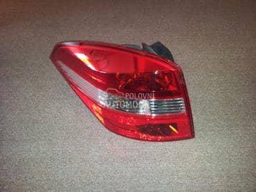 Stop svetlo levo za Renault Laguna od 2008. do 2012. god.