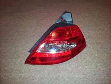 Desno stop svetlo za Renault Megane od 2005. do 2008. god.