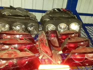 Stop svetla za Alfa Romeo 146, 147, 156 ...