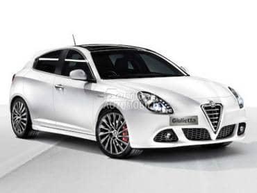Hladnjaci za Alfa Romeo Giulietta