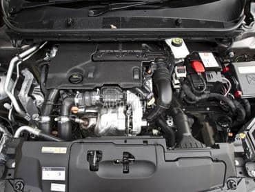 Kompletan motor za Peugeot 206, 207, 307 ...