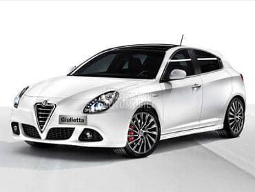 Radilica za Alfa Romeo Giulietta