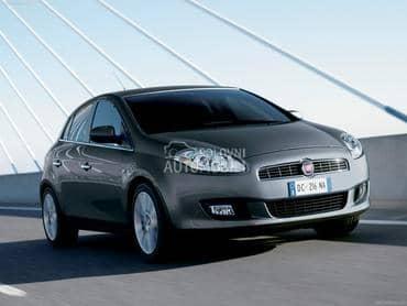 Klapna gasa za Fiat Bravo