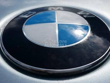 BMW Delovi