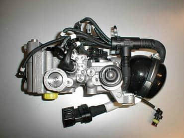 Selespeed menjac robotika za Alfa Romeo 147, 156 Crosswagon, 159 ...