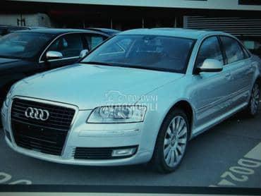 Delovi za Audi A8