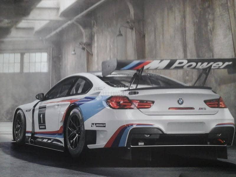 Delovi za BMW 520