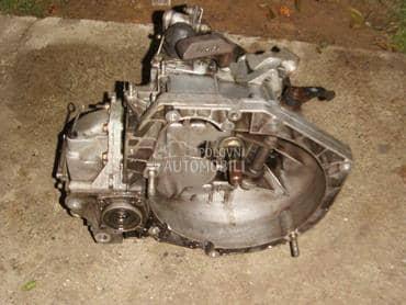 Menjac za Alfa Romeo 147, 156, 156 Crosswagon ...