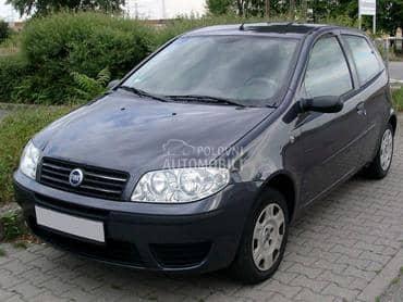 Menjač za Fiat Punto