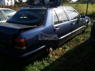 Lacia Thema - kompletan auto u delovima