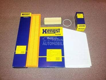 HENGST Filteri za sve modele za Alfa Romeo 145, 146, 147 ...