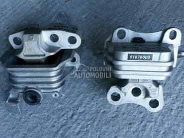 Drzac motora za Alfa Romeo Giulietta
