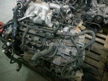 Motor 3.5 za Nissan Murano